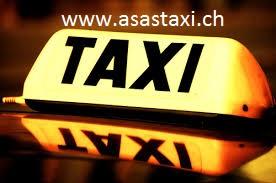Taxi Lufingen